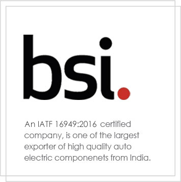 AUTO IGNITION LTD - An IATF 16949:2016 Company